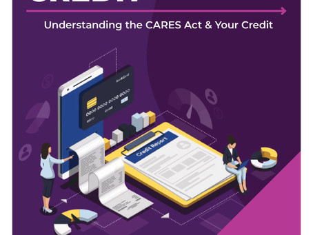 Protecting Your Credit during Covid-19