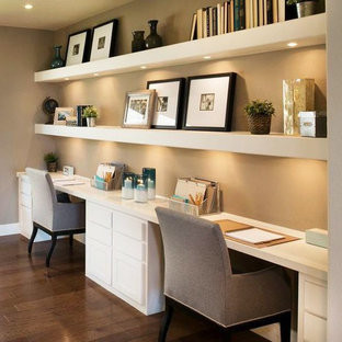 Covid goals home office
