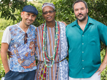 Xavier Vatin, Nhunkabukila e Betão Aguiar