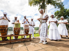 Manso Gongombira Dinhanga Nginji