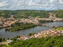 Cachoeira e São Félix