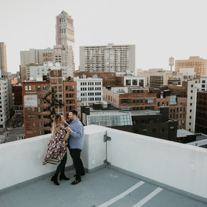 Mare & Dave | Engagement Session