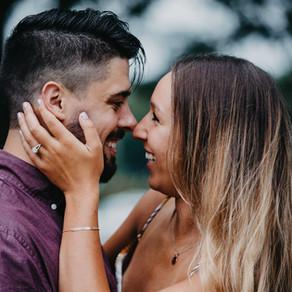 Josh & Becca - Proposal