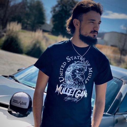 MULLET GANG t-shirt