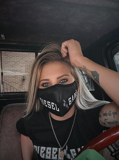 Diesel Gang Rona Mask