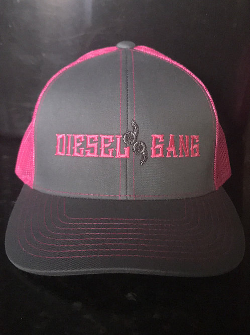 Pink/Grey Classic