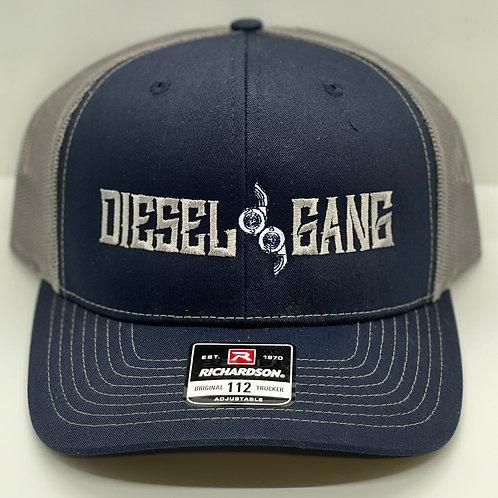 Diesel Gang Classic- Southern Dusk