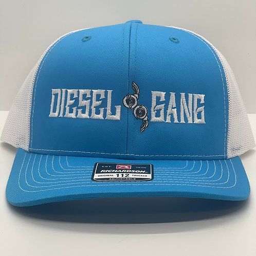 Diesel Gang Classic- Wave Runner