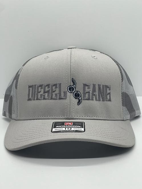 Diesel Gang Classic- Snow Camo