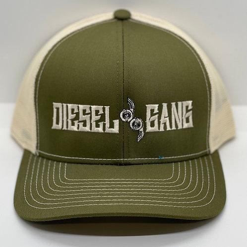 Diesel Gang Classic- Warden