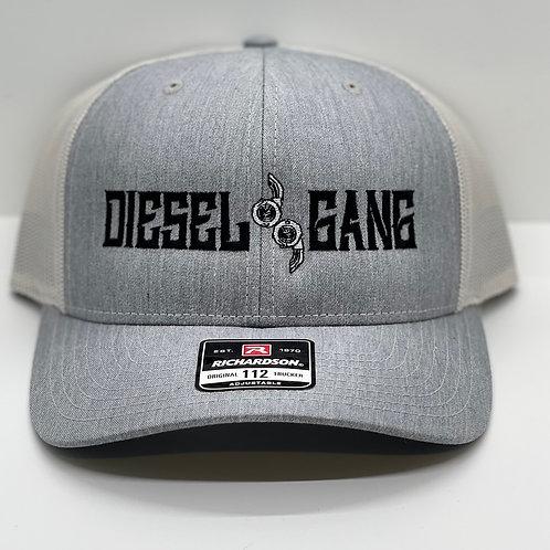 Diesel Gang Classic- Chert Rock