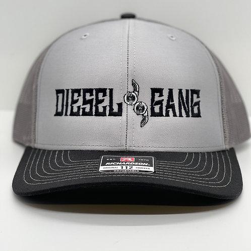 Diesel Gang Classic- Steele