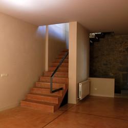 reforma vivienda unif. en Torroella