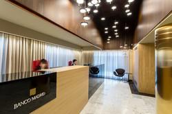 Oficinas Banco de Madrid