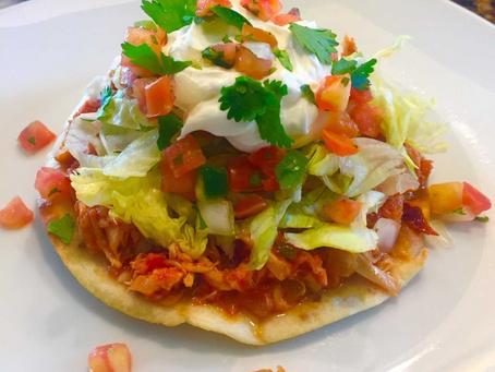 Mexican Tinga!