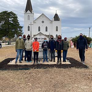 2020 Church Cleanup