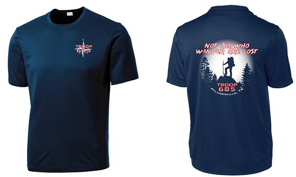 Troop Shirt