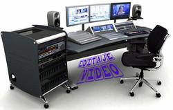 Editaje de Videos