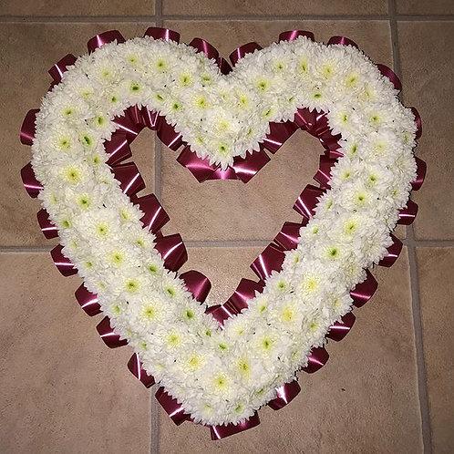 Open Heart Tribute