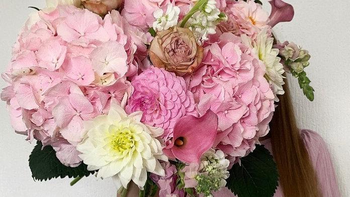 Pretty Prin Bouquet