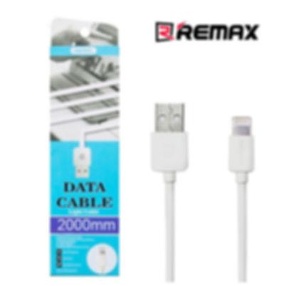 Cod: DCRRC006 Largo: 2Mts Corriente de Salida: 2.0AMP Iphone/Micro USB/Type C Colores: Negro