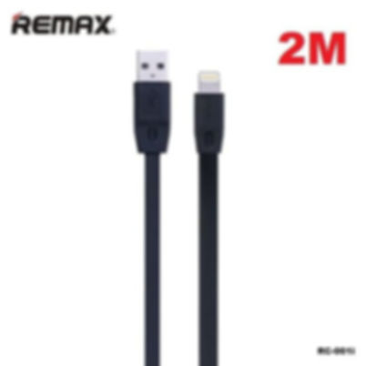 Cod: DCRRC001 Largo: 2Mt Cable super reforzado para Iphone /Micro USB Colores:  Negro