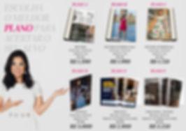 Midia Kit Revista Ellegância empressa