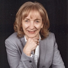 Photo of Joanne Brophy