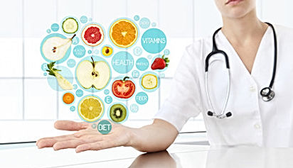 Doctor and Food Group