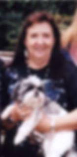Wind Daughter & Dog.JPG