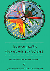 Book Journey with the Medicine Wheel.png