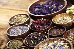 Herbs for Detox