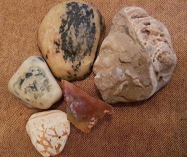 Wotai Prayer Stones.JPG