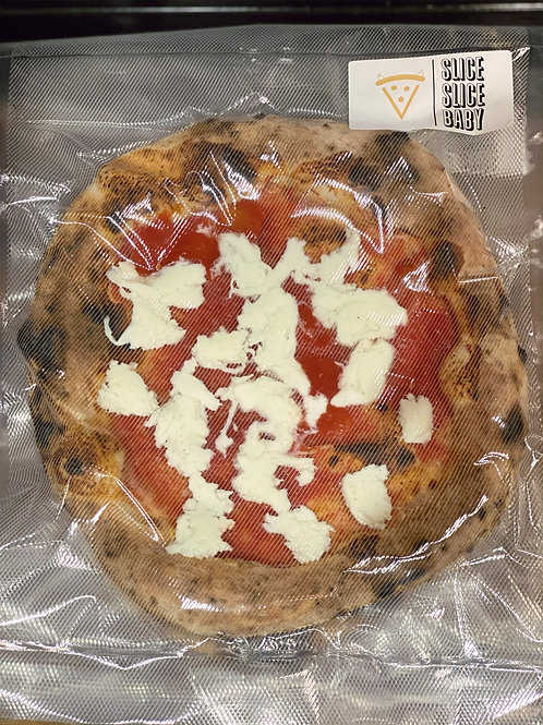 You Dough It - Vacuum Packed Pizzas