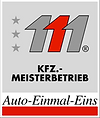 Auto-Einmal-Eins GmbH Logo EU-Fahrzeuge