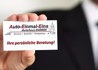 Auto-Einmal-Eins GmbH EU-Fahrzeuge Allersberg