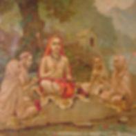 Ādi Śaṃkarācārya