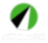 Aprismatic Logo Vertical White - 256px.p