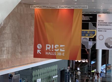Aprismatic at RISE 2019
