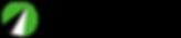 Aprismatic Logo Horizontal Black - 64px.