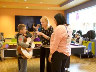 Tween Time @ Colorado Children's Hospital