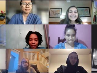 Student Voices 4 Change