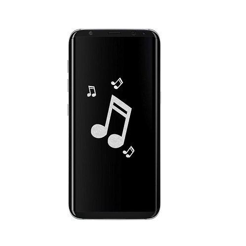 Samsung A6 (2018) Lautsprechertausch