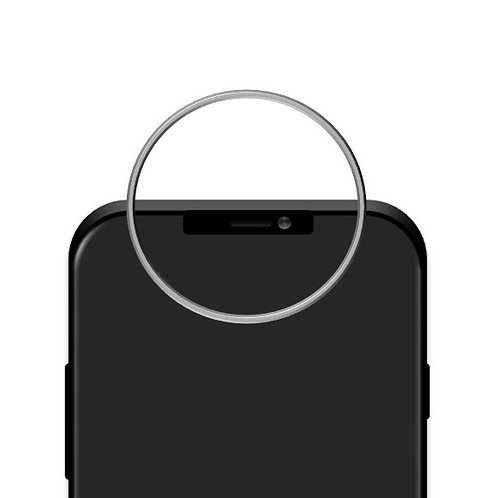 iPhone 11 Pro Max Ohrlautsprechertausch