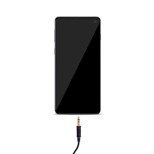 iPhone 5S / SE Kopfhörerbuchsentausch