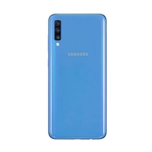 Samsung A50 Backcovertausch