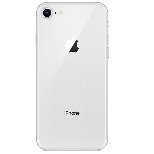 iPhone 8 Backcovertausch
