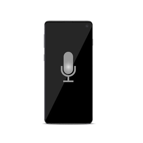 Samsung S10 Mikrofonreparatur
