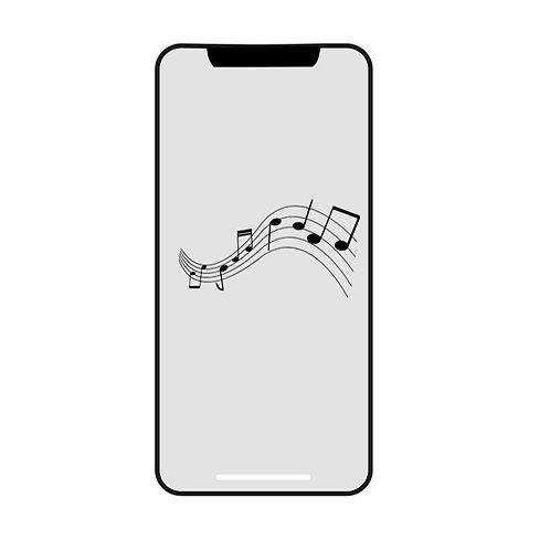 iPhone 11 Pro Lautsprechertausch