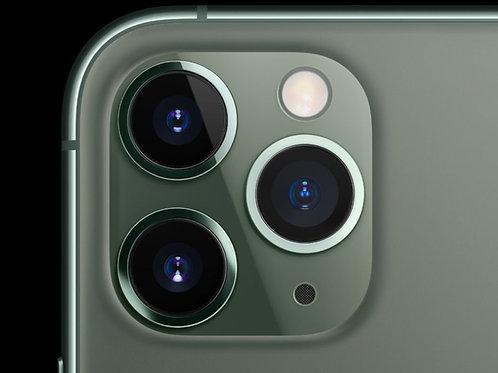 iPhone 11 Pro Max Kameraglas-Tausch